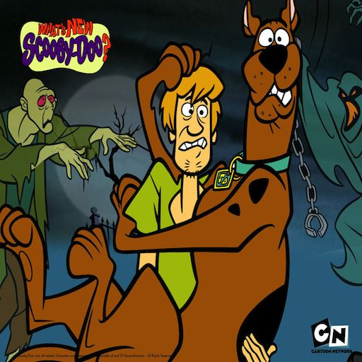 It's 2019: Scooby-Doo, Where Are You?!